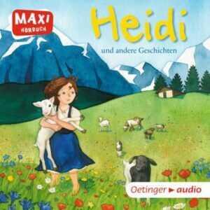 Heidi und andere Geschichten Barbara Rose