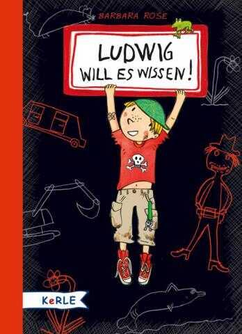 Ludwig will es wissen