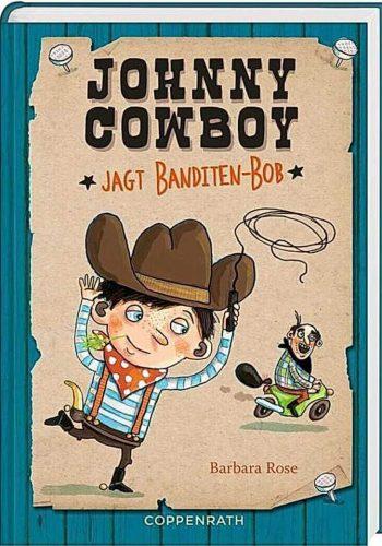 Johnny Cowboy jagt Banditen-Bob,