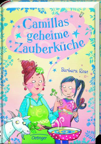 Camillas geheime Zauberküche